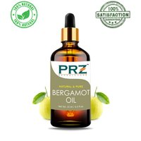 PRZ Bergamot Essential Oil