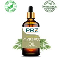 PRZ Cypress Essential Oil
