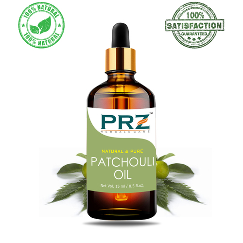 PRZ Patchouli Essential Oil