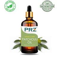 PRZ Patchouli Essential Oil
