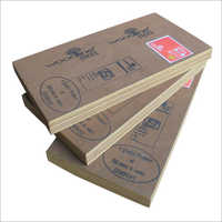 12 MM Woodline Steel BWP Plywood