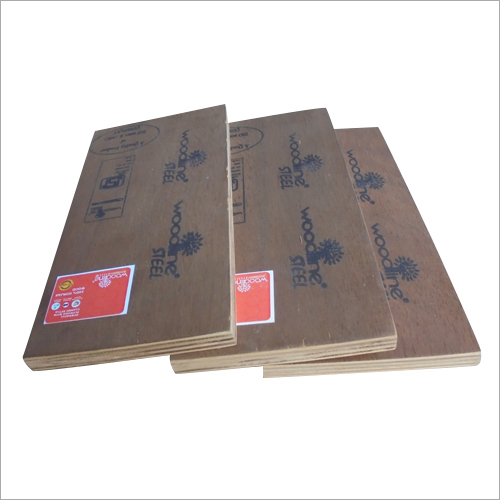 6 MM Woodline Steel BWP Plywood