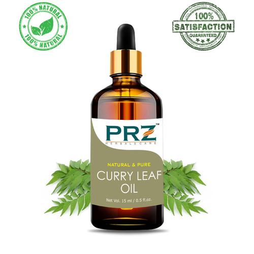PRZ Curry Leaf Essential Oil