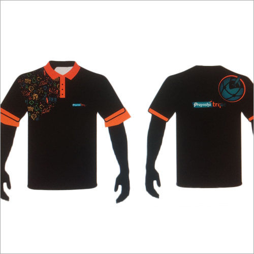 Customized  Corporate T Shirt
