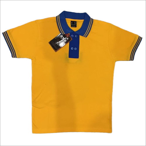 Boys School T Shirt