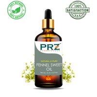 PRZ Fennel Sweet Essential Oil