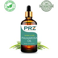 PRZ Palmarosa Essential Oil