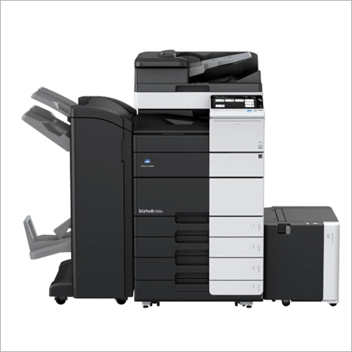 Xerox Machine with WiFi