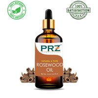 PRZ Rosewood Essential Oil