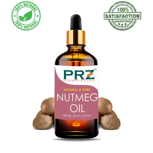 PRZ Nutmeg Essential Oil
