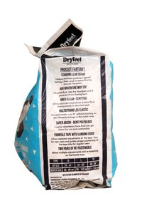 Dryfeel Contour Shaped Adult Diaper