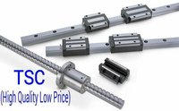 Linear Rail 55mm Diameter
