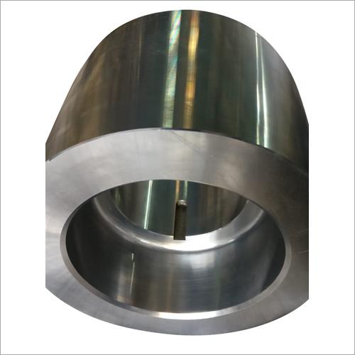 CNC Machining Pump Component