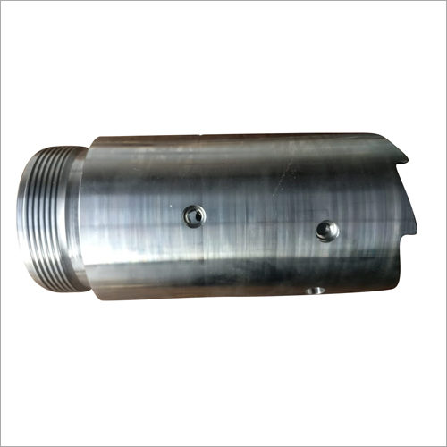 CNC Machined Precsion Component