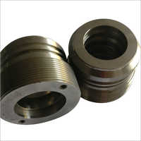 Hydraulic Cylinder Component