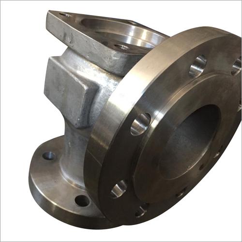 Customised CNC Machining Valve Component