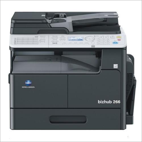 High Speed Xerox Machine
