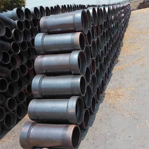 Industrial SWG Pipe