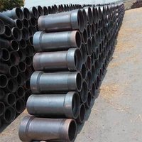 Industrial SWG Pipe