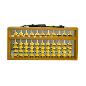 11 Rod Display Abacus kit