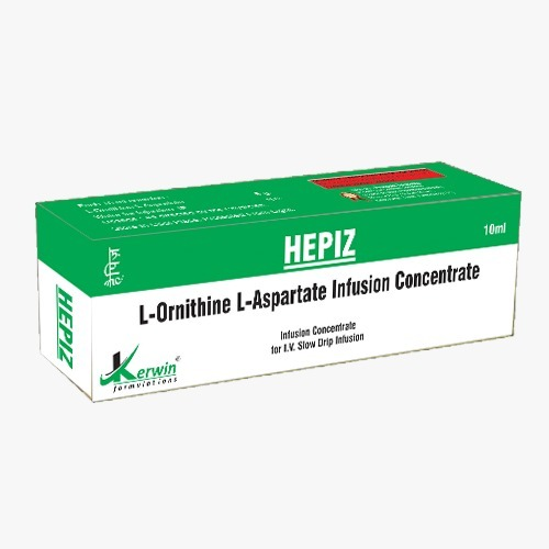 L-Ornithine-L-Aspartate