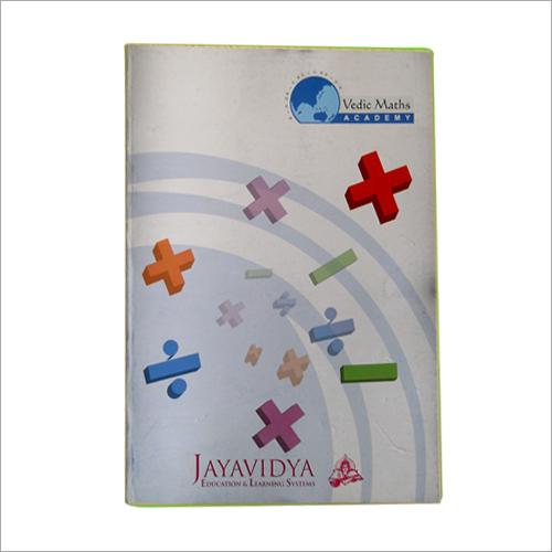 Vedic Mathematics Student Book