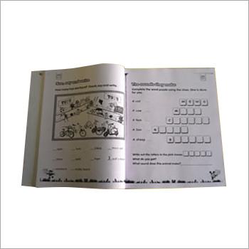 Kids English Grammar Book