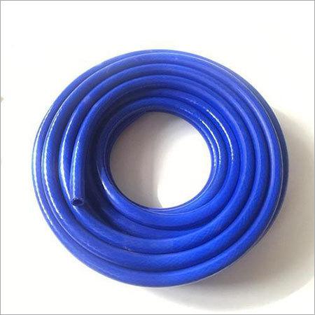 Silicone Blue Hose Pipe