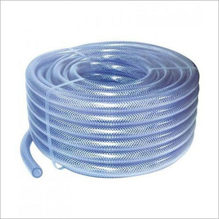 Silicone Braided Hose Pipe
