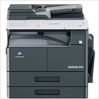 Konica Minolta Bizhub 266 Photocopier machine with Document feeder + WiFi