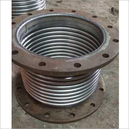 High Pressure Bellow Expansion Joint