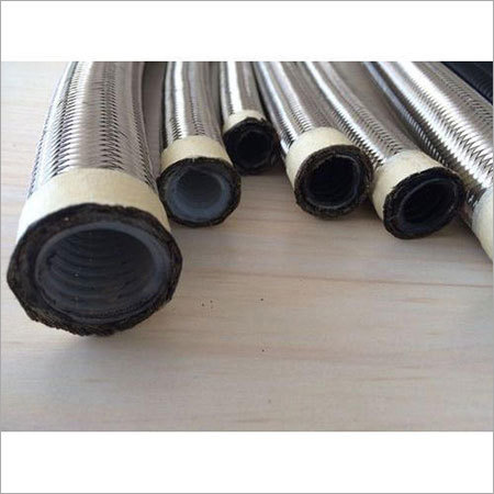 Flexible PTFE Hose