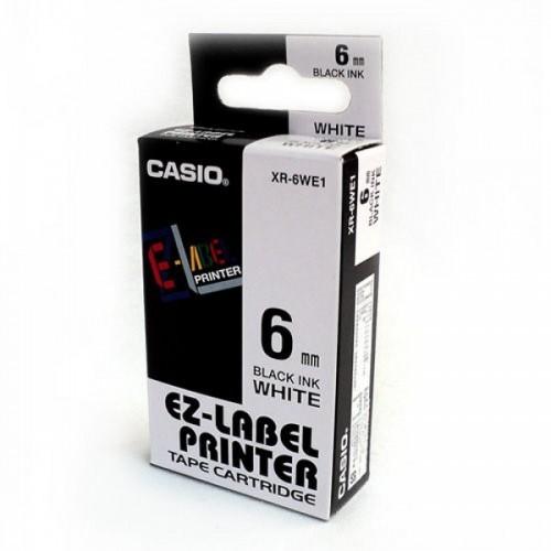 Casio Label Tapes