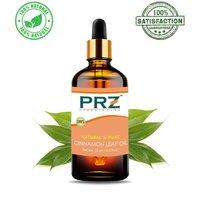 PRZ Cinnamon leaf (Dalchini) Essential Oil