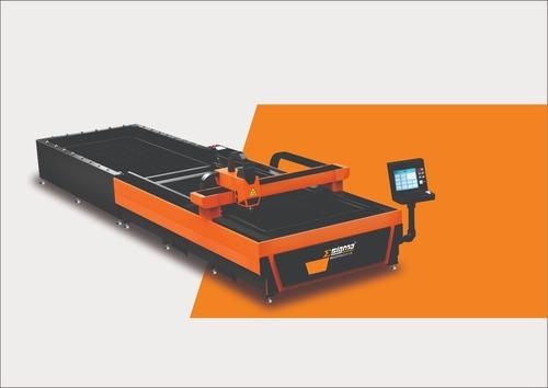 MS Fiber Laser Cutting Machine