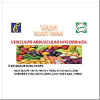 Bio Fertilizer Vam