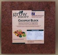Nutrient Enriched-Cocopeat For Vegetables