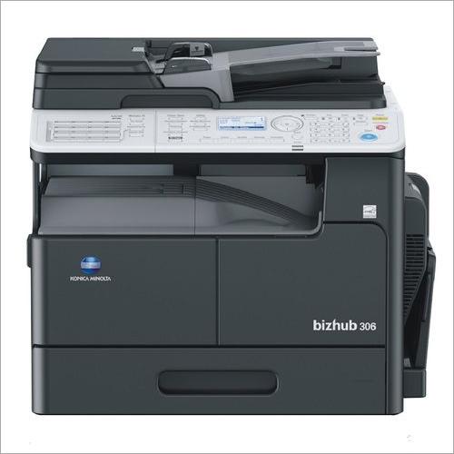 Photocopier machine with Document feeder