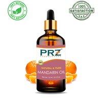 PRZ Mandarin (Orange) Essential Oil