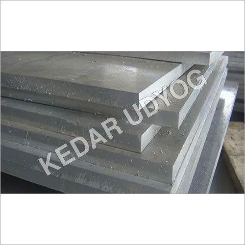 Aluminium Trughed Sheet