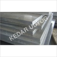 Aluminium Trughed Sheet