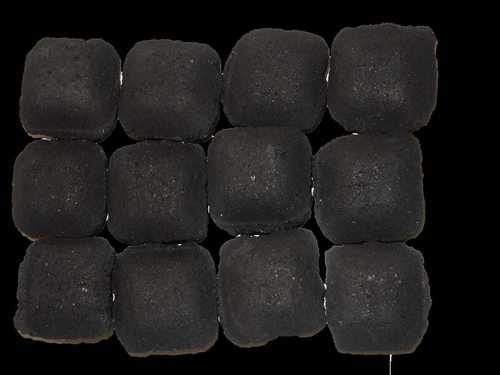Pillow Charcoal Briquettes