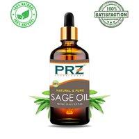 PRZ Sage Essential Oil