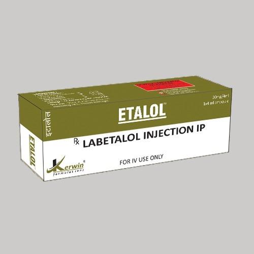 Labetalol 4 ml