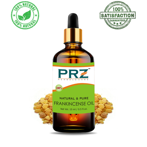 PRZ Frankincense Essential Oil