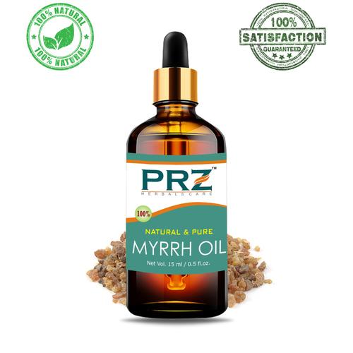 PRZ Myrrh Essential Oil