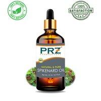 PRZ Spikenard (Jatamansi) Essential Oil