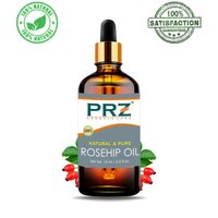 PRZ Rosehip Cold Pressed Carrier Oil