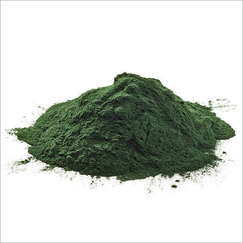 Herbal Spirulina Powder