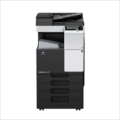 Commercial Color Xerox Machine